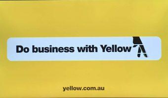 Yellow.com.au